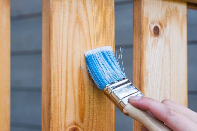 Painting / Repainting services by Joinery Dubai.